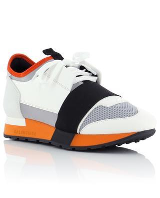Race Runners slip-on sneakers BALENCIAGA