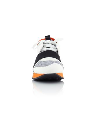 Race Runners slip-on sneakers BALENCIAGA