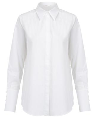 Banato cotton shirt HANA SAN