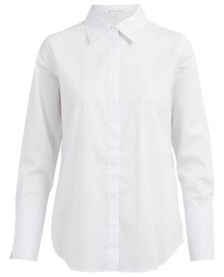 Gestreiftes Hemd aus Baumwolle Bara HANA SAN