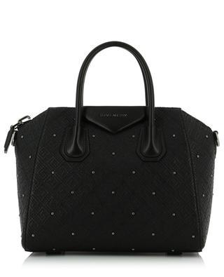 Antigona Small leather shoulder bag GIVENCHY