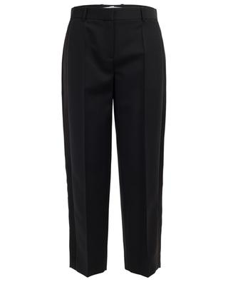 Pantalon de smoking avec bandes en satin GIVENCHY