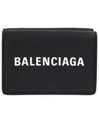 Petit portefeuille Everyday Mini Wallet BALENCIAGA