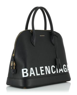 Ville M leather handbag BALENCIAGA