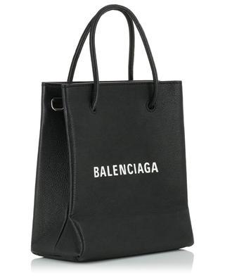 Shopping Tote XXS leather tote bag BALENCIAGA