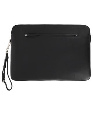 Everyday Pouch XL leather clutch BALENCIAGA