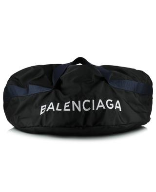 Wheel Bag M nylon bag BALENCIAGA