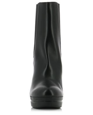 Stiefeletten aus Leder H391 HOGAN