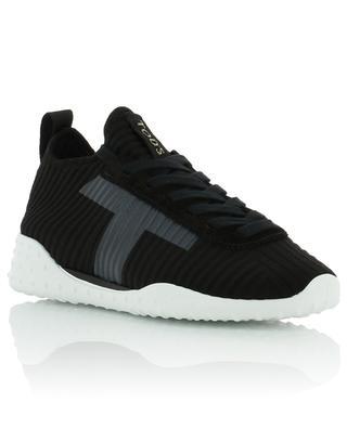 Slip-on Sneakers aus Stoff TOD'S