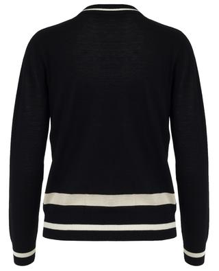 Wool jumper TWINSET