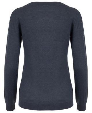 Lightweight cashmere and silk jumper BRUNELLO CUCINELLI