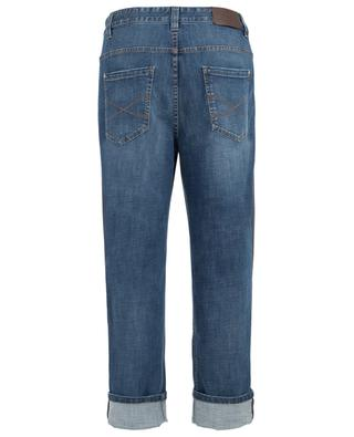 The Drawstring Loose jeans BRUNELLO CUCINELLI