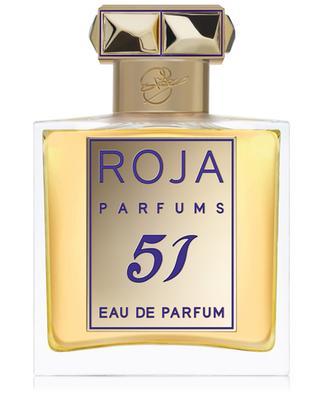 Eau de parfum pour femme 51 ROJA PARFUMS