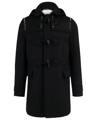 Manteau en laine VALENTINO