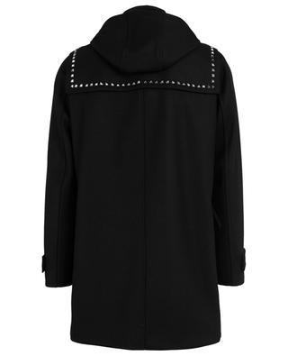Wool coat VALENTINO