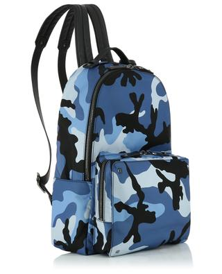 Camouflage backpack VALENTINO
