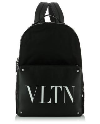 VLTN nylon backpack VALENTINO