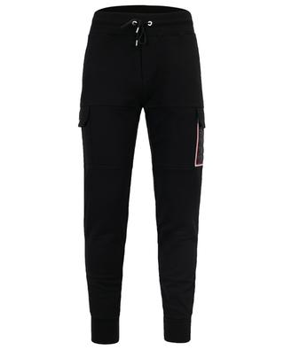 Cotton jogging trousers MONCLER