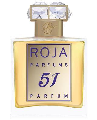 Parfum pour femme 51 ROJA PARFUMS