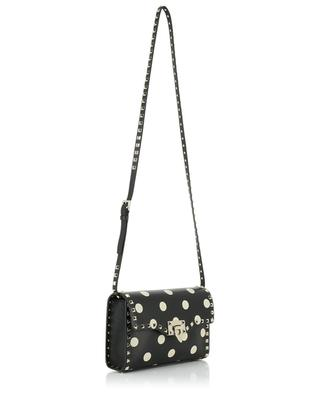 Rockstud Small leather shoulder bag VALENTINO