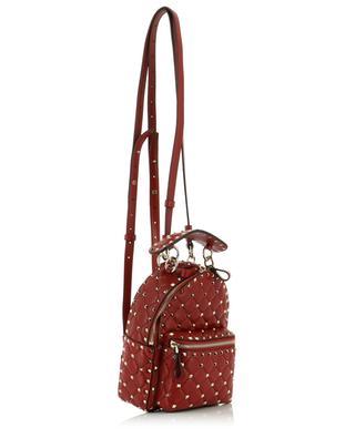 Mini-sac à dos Rockstud Spike VALENTINO