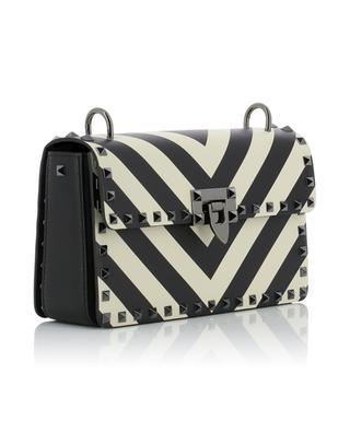 Rockstud Stripe shoulder bag VALENTINO