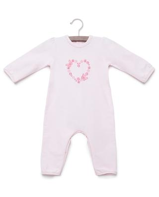 Marnie cotton all-in-one EMILE ET ROSE