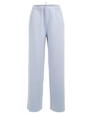 Pantalon large en laine vierge mélangée MONCLER