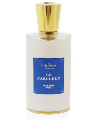 Le Fabuleux eau de parfum NEJMA