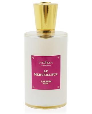 Eau de parfum Le Merveilleux NEJMA