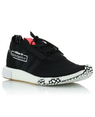 Slip-on Sneakers NMD_Racer Primeknit ADIDAS ORIGINALS