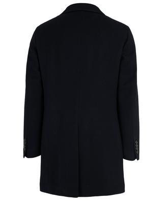 Mantel aus Schurwolle und Kaschmir Harris MOORER