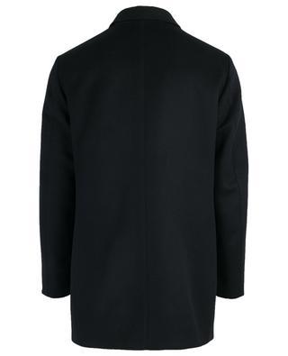 Manteau réversible en laine et cachemire Isozon MOORER