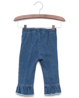 Pantalon en jean IL GUFO