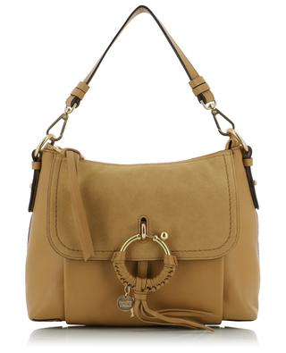 Schultertasche aus Leder Joan Small SEE BY CHLOE