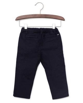 Hose aus Baumwolle ARMANI JEANS