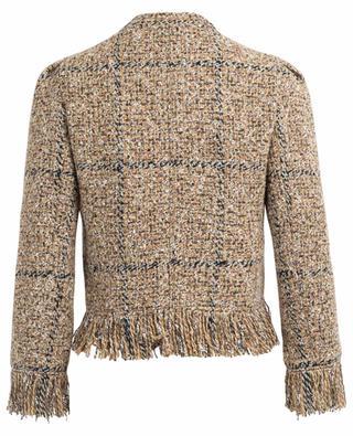 Veste légère en tweed SONIA RYKIEL