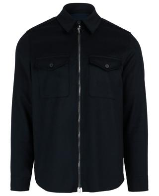 Jacques Charles wool and cashmere jacket JOSEPH