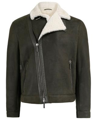 Shearling jacket JOSEPH
