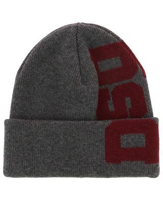 Mütze aus Wolle DSQ2 DSQUARED2