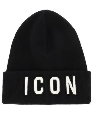 Mütze aus Wolle Icon DSQUARED2