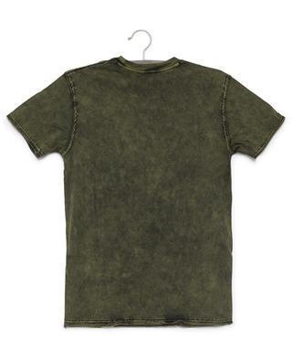 T-shirt en coton Tiffor DIESEL