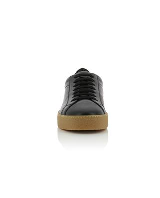 Rapper's Delight leather sneakers DSQUARED2