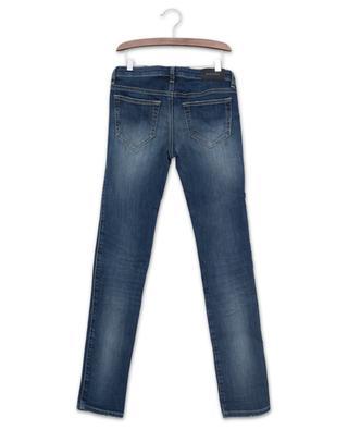 Skinzee-Low distressed jeans DIESEL