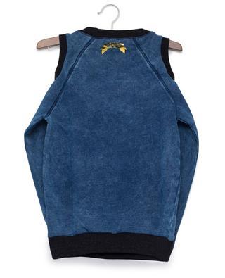 Safio cotton sweatshirt DIESEL