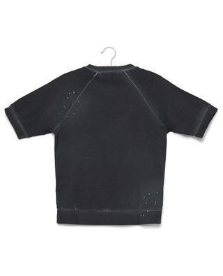 Suzy short-sleeved sweatshirt DIESEL