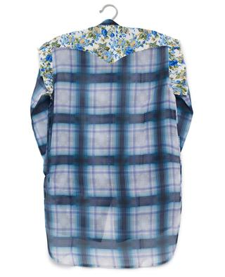 Clessia chequered shirt DIESEL