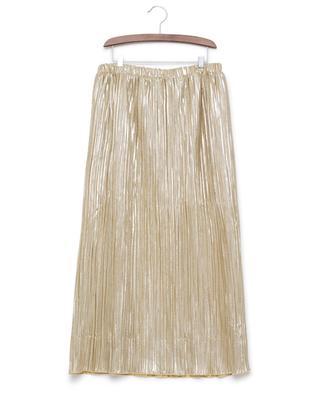 Gobi long pleated skirt DIESEL