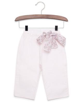 Cotton trousers PER TE