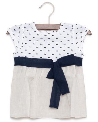 Linen dress PER TE